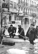 Secado inundaciones