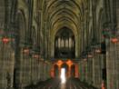 Estufas ilegales en iglesias